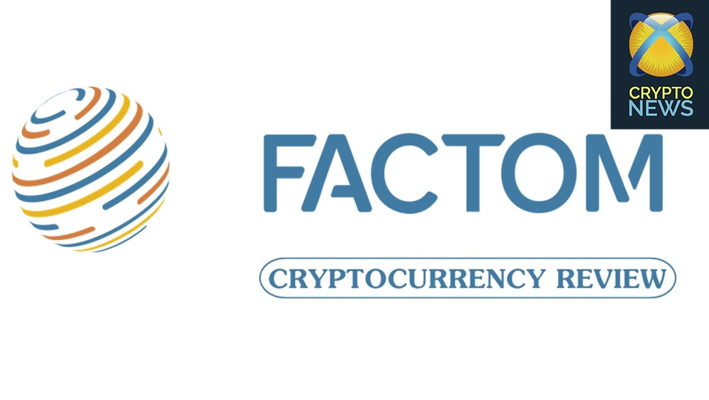 factom cryptocurrency buy